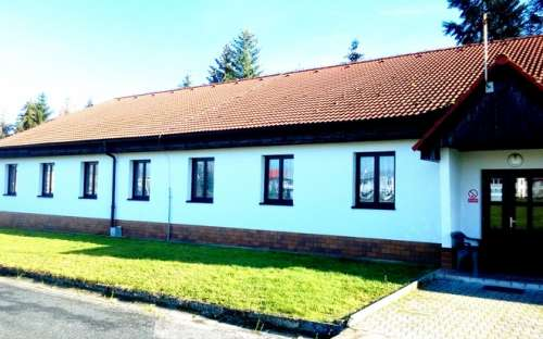 Pension Janovice, Sumava, Region Pilsen
