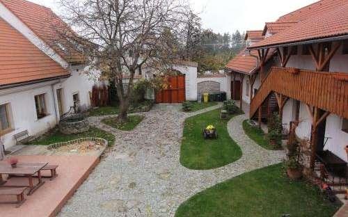 Pension Keramika - Jindrichuv Hradec, Südböhmen