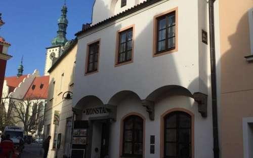 Pension Kostnický dům - Südböhmen