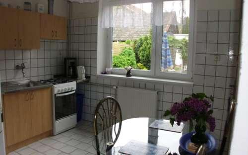 Aneks kuchenny w pensjonacie