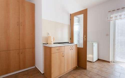 Penzion Lipno - apartmán