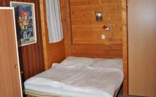 apartmán č.1 - 4 pevná lůžka, možnost přistýlky