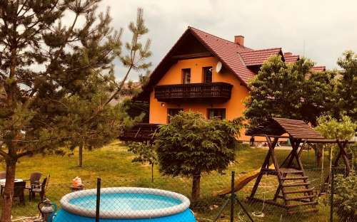 Penzion Marie Magdalenka, Helvíkovice, Orlické hory