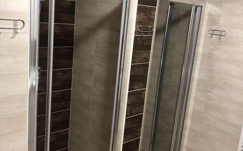 アパートメントM1(最大8人)-シャワー