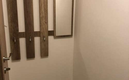 アパートメントM2(最大5人)-廊下