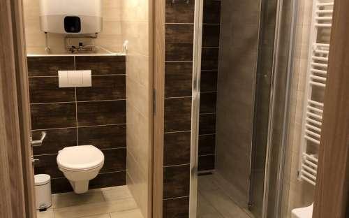 アパートメントM2(5名様まで)-バスルーム
