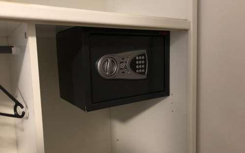 アパートメントM2(最大5人)-安全