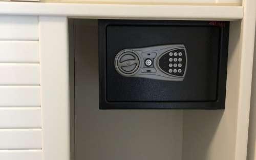 アパートメントM3(最大5人)-安全