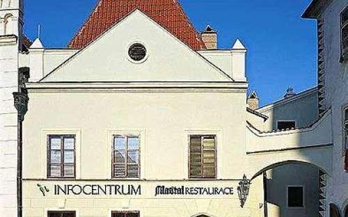 Pension und Restaurant Maštal - Český Krumlov, Südböhmen