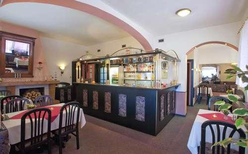 Penzion Minor - Restaurant