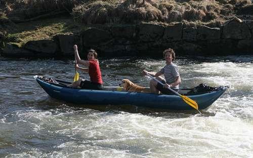 Řeka Smědá – protéká obcí, koupání, relaxace. Cca 1 km