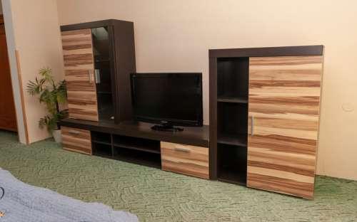 Apartmán č. 2 - TV