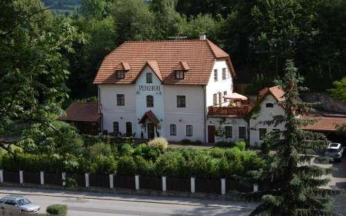 Penzion Onyx - jižní Čechy