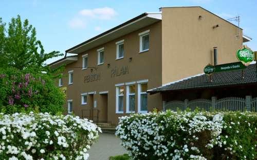Penzion Pálava, Jižní Morava, Nové Mlýny, Jihomoravský kraj