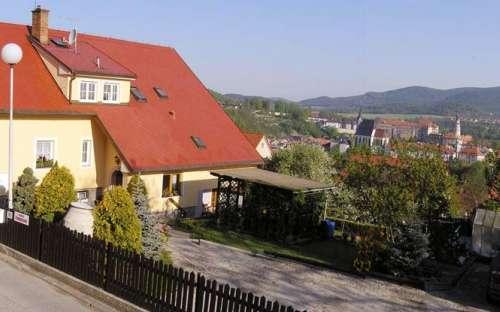 Pension Panorama - South Bohemia