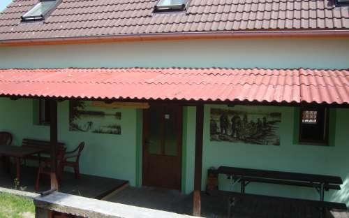 Penzion pod Dubem, Domanín, jižní Čechy v Třeboni