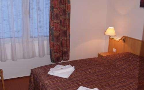 Penzion Pod Sklepy - pokoje
