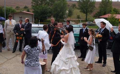 Penzion Pod Sklepy - svatby