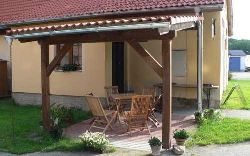 Penzion pod Špejcharem - jižní Čechy, Třeboň