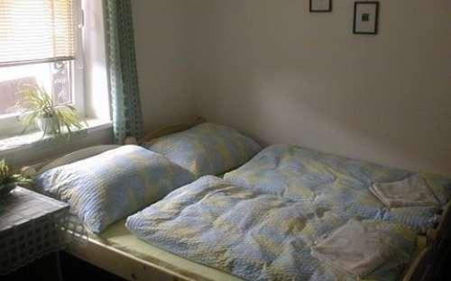 Třílůžkový pokoj č. 2 - hotelový typ