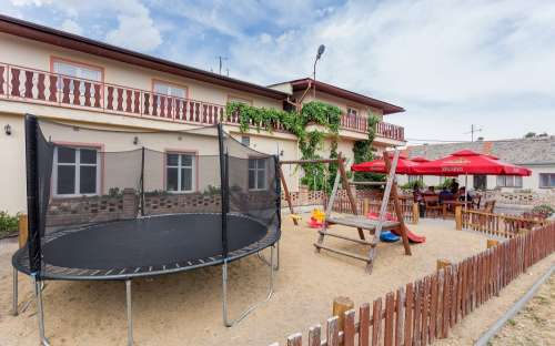 Playground Znojmo