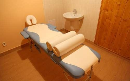 Massage at Vrbovec