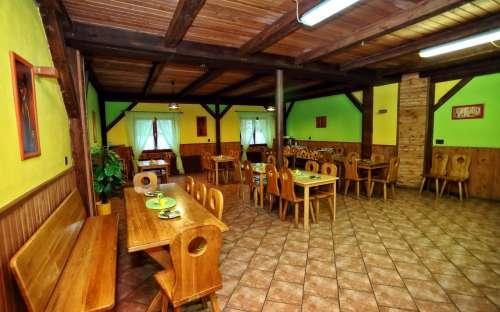 Restaurace Šatovské Lípy, Znojmo