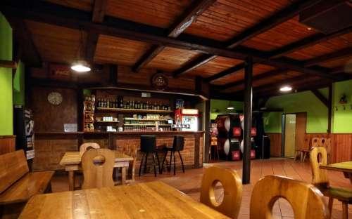 Restaurace Šatov