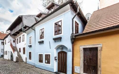 Penzion Sladová - Südböhmen