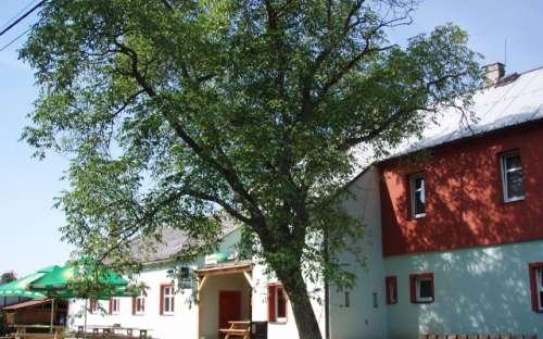 Bohemian Paradise、Kameniceのスタイリッシュなゲストハウス