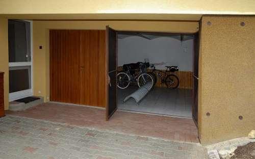 Penzion pro cyklisty Jižní Morava