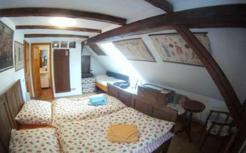kamer geschiedenis