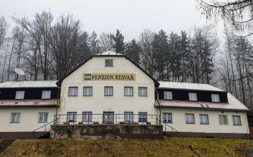 Pension Stavar, Jeseníky, Moravian-Silesian