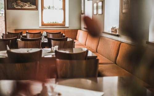 Restaurace Trojkámen