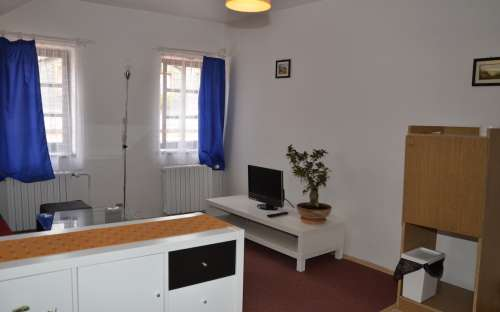 Room / Apartment No. 4, for up to four people