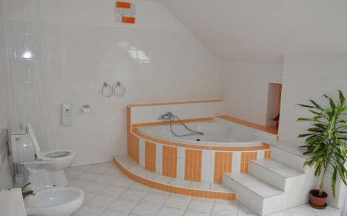 Room / Apartment No. 4, for up to four people - bathroom