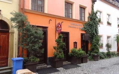 Pension U Andela, Hrncirska, Olomouc region
