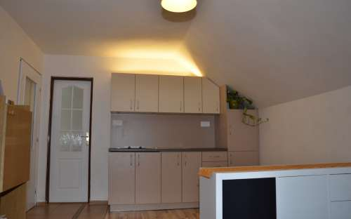 Room / Apartment No. 4, for up to four people - kitchenette