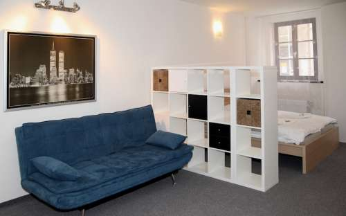 Room / Apartment No. 5 - up to 4 people