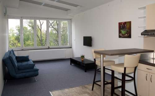 Room / Apartment No. 6 - up to 4 people