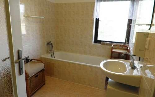 Apartmán pro 8 osob - koupelna