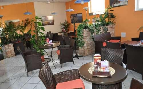 Café U Dubu, Moravië-Silezië
