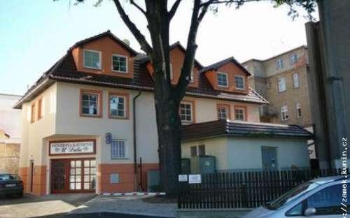 Penzion s kavárnou Nový Jičín, Beskydy