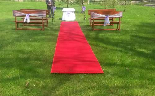 Weddings of Pension U Farnáře