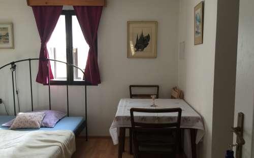 Apartmán č. 3 v 1. patře