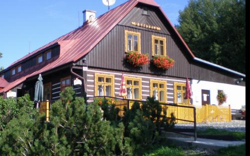 Penzion U Kostela, Královéhradecký kraj