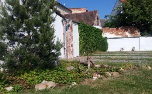 Penzion U Radnice-南ボヘミア、トジェボニュ