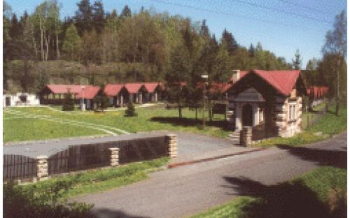 U Skály - pensjonat i domki