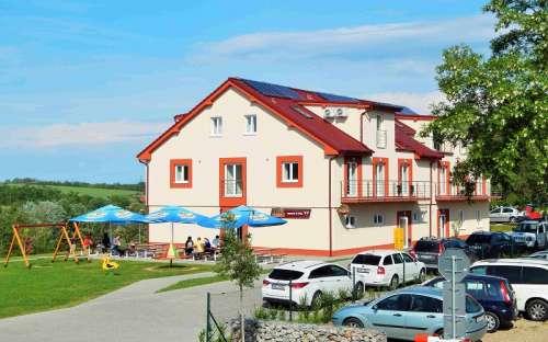 Penzion U Výra - jižní Morava
