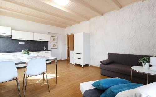 Penzion Villa Gap - jižní Čechy